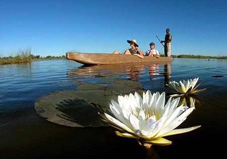 BOTSWANA-ZIMBABWE