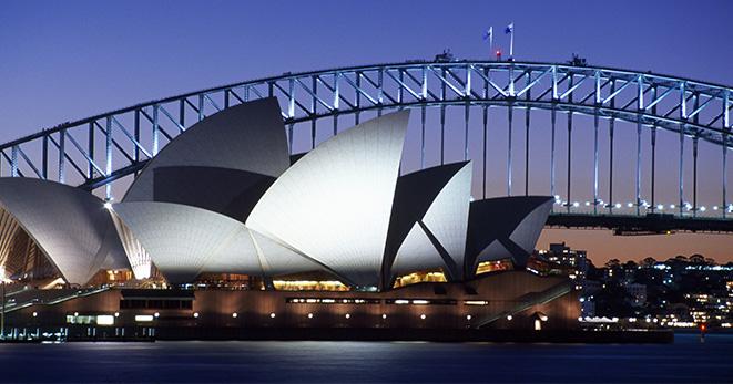 TUTTO AUSTRALIA 2