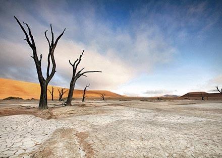 AVVENTURA NAMIBIANA