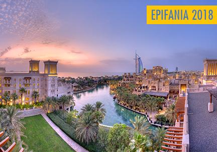 EPIFANIA A DUBAI