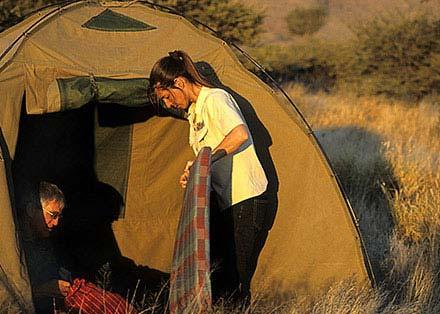 DYNAMIC NAMIBIA