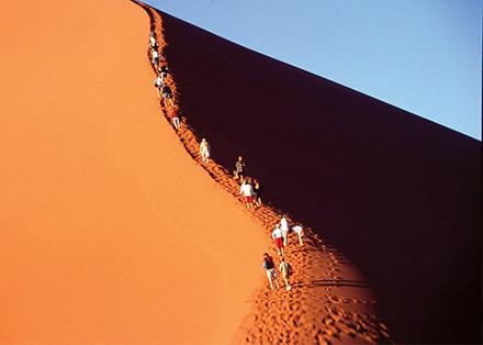 NAMIBIA SELF DRIVE