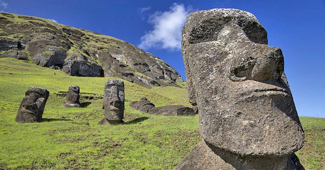 Home For Sale Easter Island Peru