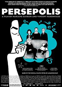 PERSEPOLIS (Film d'animazione)