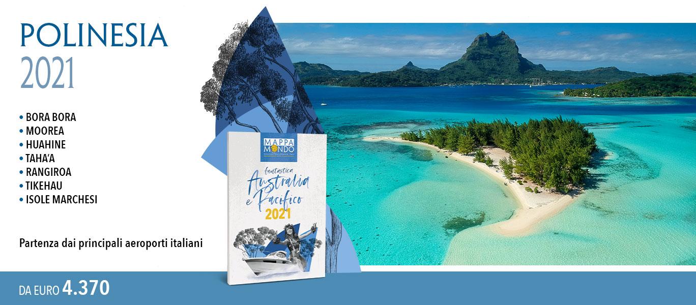 Polinesia 2021