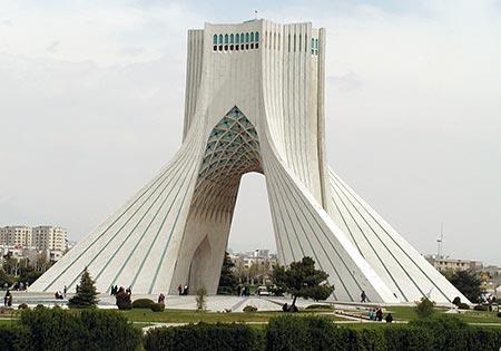 PASQUA IN IRAN
