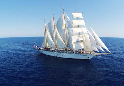 THAILANDIA CON STAR CLIPPERS