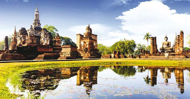 how to fly from bangkok to chiang mai