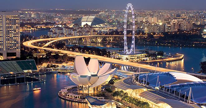 luoghi di incontri al coperto a Singapore siti di incontri apostolici gratuiti